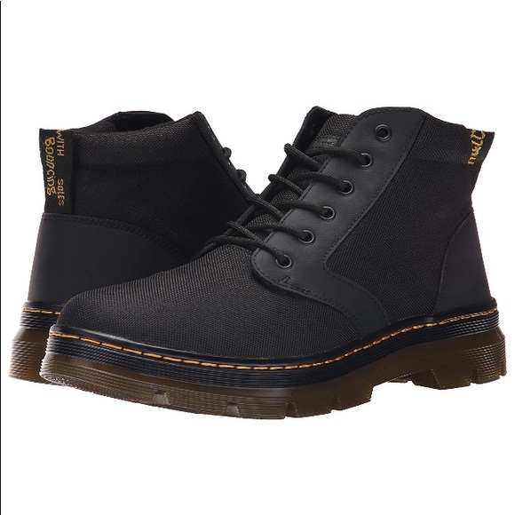 c3d5d4b05ee Dr. Martens Shoes | Just In Like New Dr Martens Bonny Chukka Boots ...
